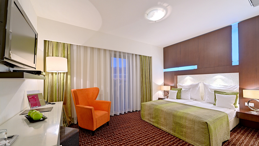 Cubix Hotel Nezeh Eu
